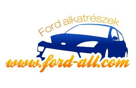 Ford-all  Ford autóbontó Budapest