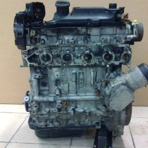 Ford F6JA kodal bontott motor
