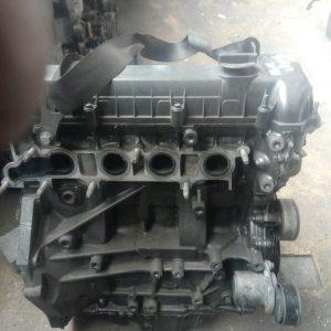 Mondo mk3 bontott motor 1800cm3 benzin
