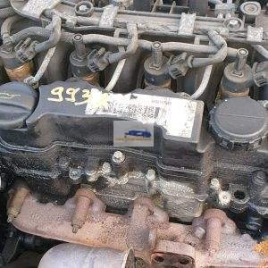 Ford focus TDCI bontott motor