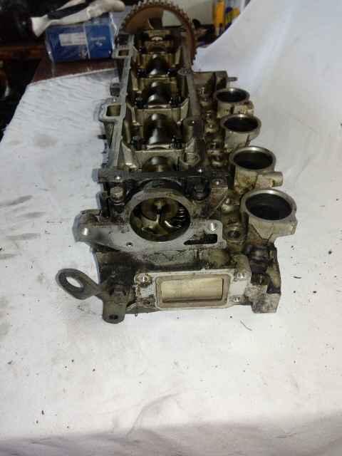 Ford Fusion 1400cm3 tdci hengerfej