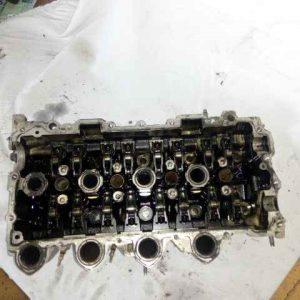 Ford 1600cm diesel tdci bontott hengerfej