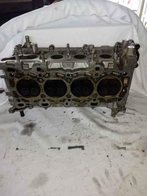 Ford 1.6 HDI bontott hengerfej