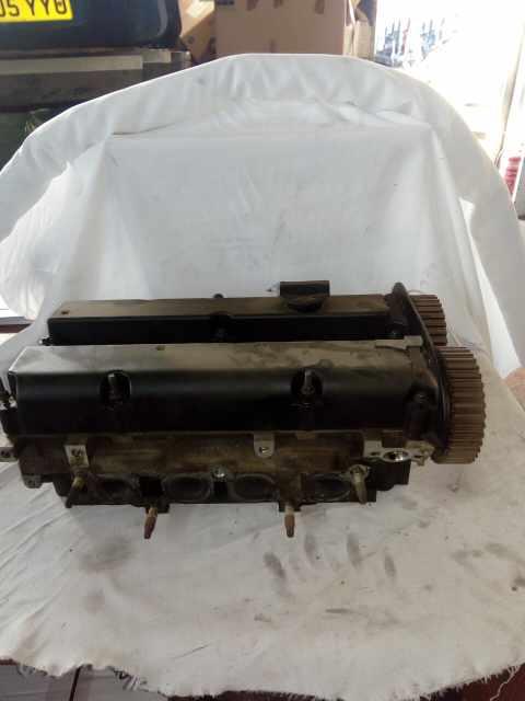 ford focus 2005-2011 bontott 1400cm2 Duratec motor