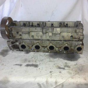 Ford Focus mk3 1,5 TDCI bontott hengerfej 1685778 AV6Q-6C032-AA