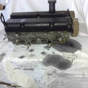 fiesta fusion bontott benzines hengerfej 1,6cm3
