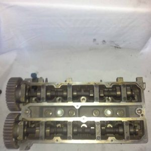 Ford Fiesta Fusion Zetec-S 1.25 DOHC Hengerfej 2S6G-6C032-AB bontott
