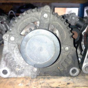 Ford 2,0 TDCI bontott generátor