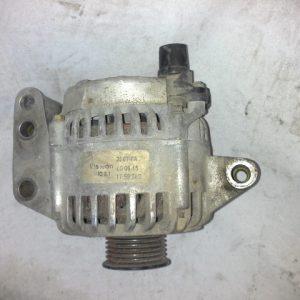 Ford Fiesta mk 1,3 benzines bontott generátor