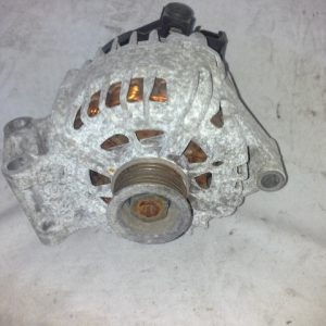 Ford Fiesta mk7 1,25-1,4 benzines bontott Generátor