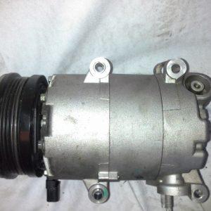 ford focus mk3 benzines bontott klíma kompresszor