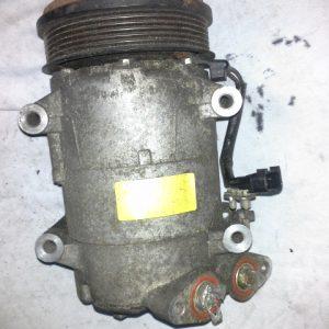 Ford Focus mk2 1,6 TDCI bontott klíma kompresszor