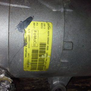 Ford Focus TDCI mk3 bontott klíma kompresszor