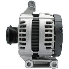 Ford fusion fiesta focus 1,6 tdci bontott generátor