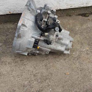 Ford Focus mk3 bontott váltó TDCI