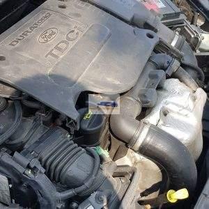 Fiesta mk6 1600cm tdci bontott motor