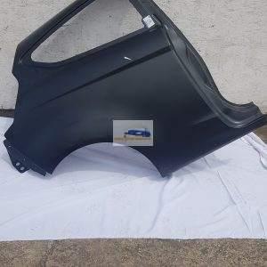 Ford Fiesta mk7 bontót 3 ajtós hátsó sárvédő
