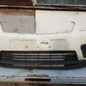 Ford c-max bontott első lökhárító
