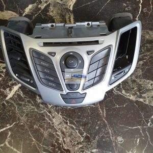 Ford Fiesta mk7 bontott Rádió 8A61-18A802-AJW